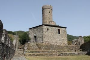 Campoligure : il Castello