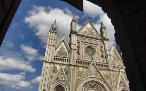 Il Duomo ..che spettacolo !!!