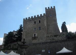 Rocca di Manciano