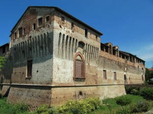 Rocca quattrocentesca