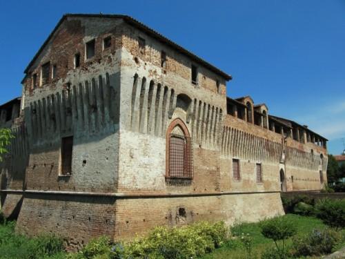 Roccabianca - Rocca quattrocentesca