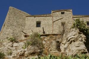 castello di siculiana