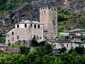 Castello di Blonay