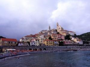 i colori della Liguria….