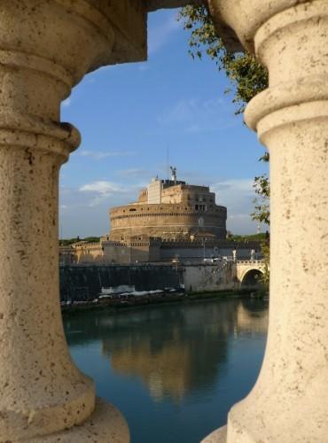 Roma - Pomeriggio settembrino