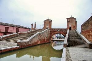 ponte Trepponti