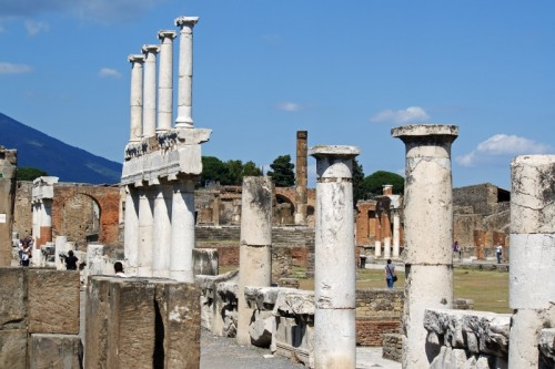 Pompei - Echoes