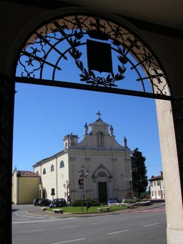 Cartigliano - San Simone e Giuda