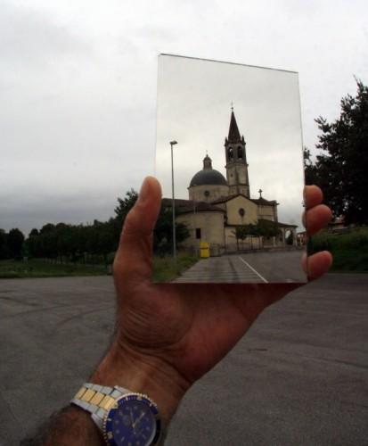 Cappella Cantone - Come una cartolina