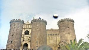 Ufo sul Maschio