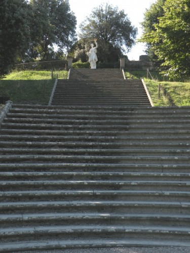 Firenze - Giardini di Boboli