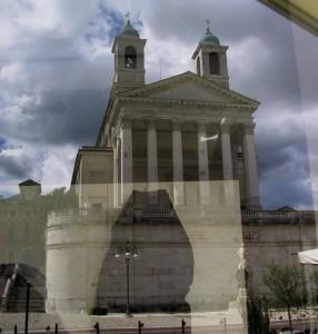 Il Duomo in vetrina