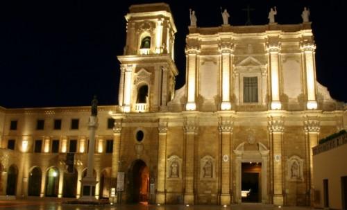 Brindisi - Duomo di Brindisi
