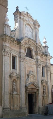 Pitigliano - Duomo dei SS.Pietro e Paolo