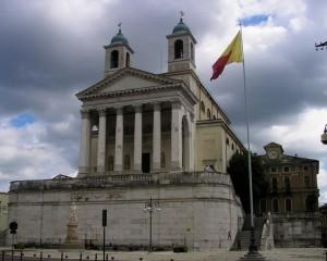 Il Duomo di San Pietro