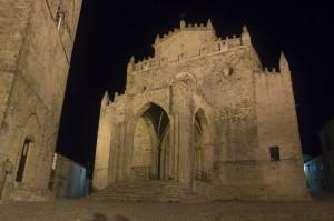 Erice, un altro Duomo Siciliano