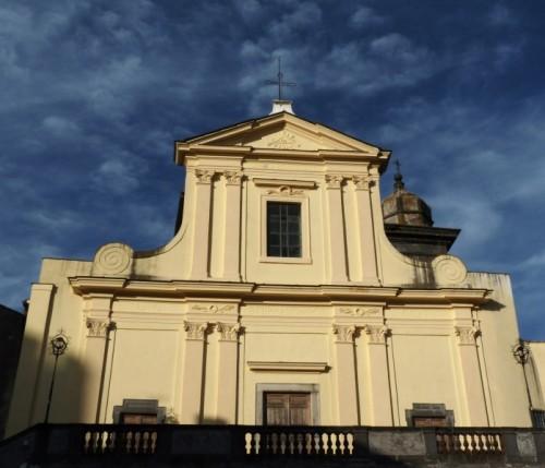 Bracciano - Duomo di Bracciano