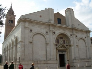 Ecco la prima opera di Leon Battista Alberti