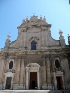 Il Duomo di Monopoli