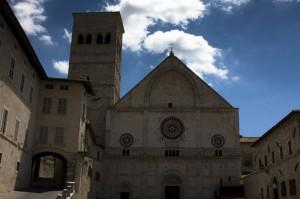Duomo di Assisi