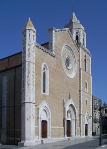 Cattedrale di S. Maria Assunta a Lucera (FG), XIV secolo