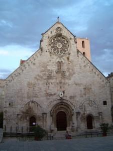 Cattedrale romanica di S. Maria Assunta (XII-XIII secc.), Ruvo di Puglia (BA)