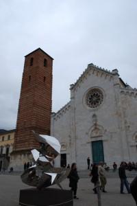 Duomo dedicato a San Martino