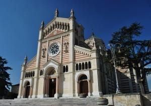 Il Duomo di Lonigo