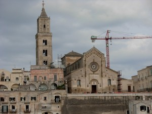 Santa Maria della Bruna