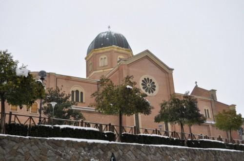 Montegrotto Terme - Duomo di San Pietro e Paolo