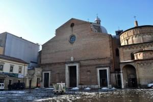 Duomo della città del Santo