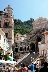 Duomo di Amalfi
