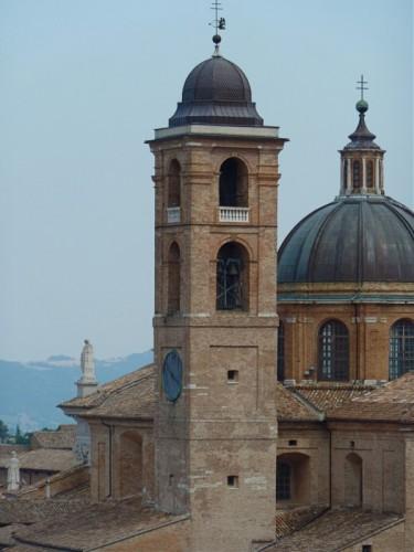 Urbino - Il Duomo di Urbino