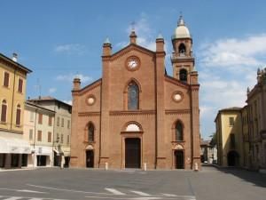 Duomo di Mirandola