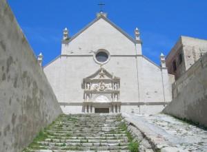 Scalinata di Santa Maria a Mare
