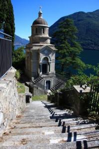 Chiesa della Madonna di Ronca o dell'Immacolata