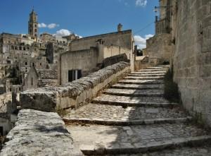 Gradelle San Pietro Barisano