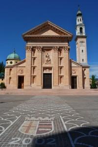 Dedicato a San Matteo