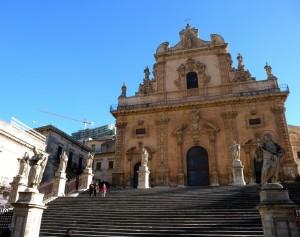 Modica - Duomo di San Pietro