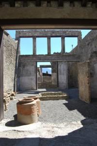 geometrie pompeiane