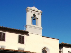 Campanile di San Francesco