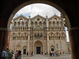 Santa Maria delle Grazie di Ferrara