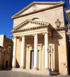 Il Duomo di Ugento