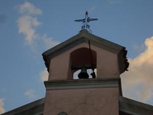 La Cappella della Madonna del Carmelo