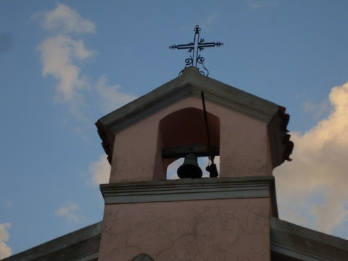 Cuccaro Vetere - La Cappella della Madonna del Carmelo