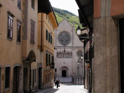 Gemona del Friuli - Ricostruito
