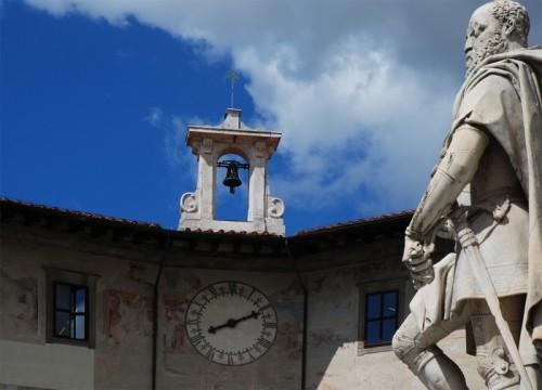 Pisa - Palazzo dell' Orologio