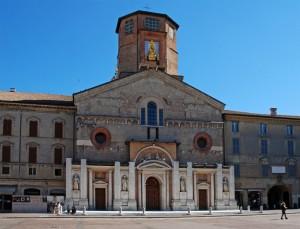 Santa Maria Assunta - Reggio Emilia