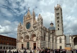 Sua maestà il Duomo di Siena