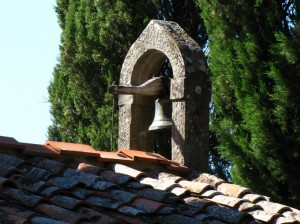 Piccolo campanile casentinese